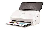 Документ-сканер А4 HP ScanJet Pro 2000 S1, L2759A