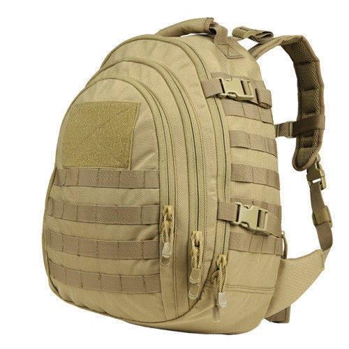 Рюкзак 30 л. Condor Mission Pack Tan, 162-003 (Тан)