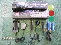 Подствольный фонарь BL Q2800- c T6 диодом