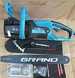 Електропила GRAND ПЦ-2850, фото 2