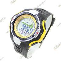 Спортивные часы Mingrui электронные WR 3 атм. унисекс, фото 1