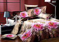 Комплект постельного белья ранфорс двухспальный Примирение