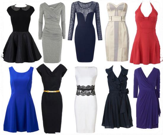 Женские платья,костюмы с юбками