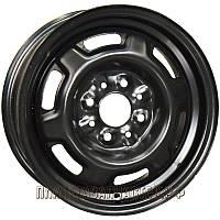 Диск колесный ВАЗ 2108 - 21099 R13 (черный) (пр-во АвтоВАЗ оригинал)