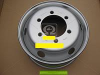 Диск колесный R17,5х6,75 6х205 ET 128 DIA161 (Jantsa) код 675111
