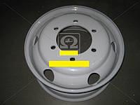 Диск колесный R17,5х6,75 6х205 ET132 DIA161 ЭТАЛОН (КрКЗ)