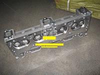 Головка блока ЗИЛ 130 (газ/бензин) без клап. (пр-во ДК)