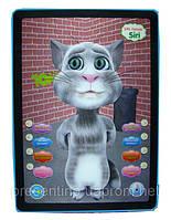 Планшет 3D Кот Том (talking tom cat) говорящий на русском языке, фото 1
