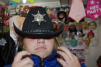 """Шляпа """"Шерифа"""""""