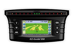 Курсоуказатель EZ-Guide 250