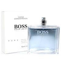 Мужская туалетная вода Hugo Boss Boss Pure for Men Eu de Toilette (EDT) 75ml, Тестер (Tester)