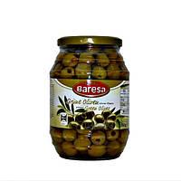 Оливки без косточки Baresa 950г