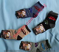 Ангоровые детский носки