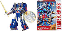 Трансформер 4 Оптимус Прайм Transformers 4 Leader Class Autobot  Optimus Prime