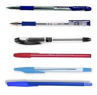 Ручки шариковые, фото 1