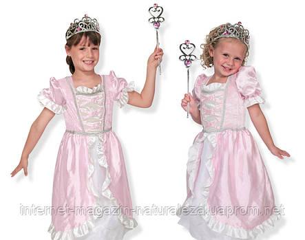 Карнавальный костюм принцессы Melissa&Doug, фото 2