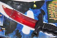 Нож в крови, фото 1
