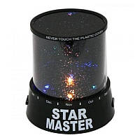 Ночник Star-master black USB