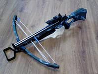 Детский арбалет прицел стрелы Limo Toy M0004