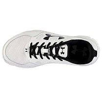 Кроссовки Under Armour Micro Engage 2 Mens Trainers, фото 3
