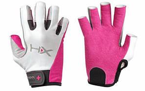 Жіночі спортивні рукавички HumanX by Harbinger Women's X3 Gloves