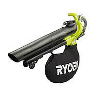 Пылесос садовый аккумулятор RYOBI RBV36B