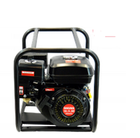 Мотопомпа высоконапорная Sakuma SWP15CI 6.5 л.с ,4 т, 27 м/ч, 50/40 мм, 32 кг (для полугрязной воды) (помпа чугунная) подача 70 м
