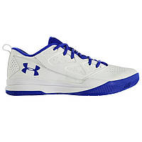 Кроссовки Under Armour Jet Low Mens Baskeball Trainers