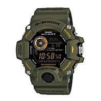 Чоловічий годинник Casio G-SHOCK GW-9400-3 RANGEMAN