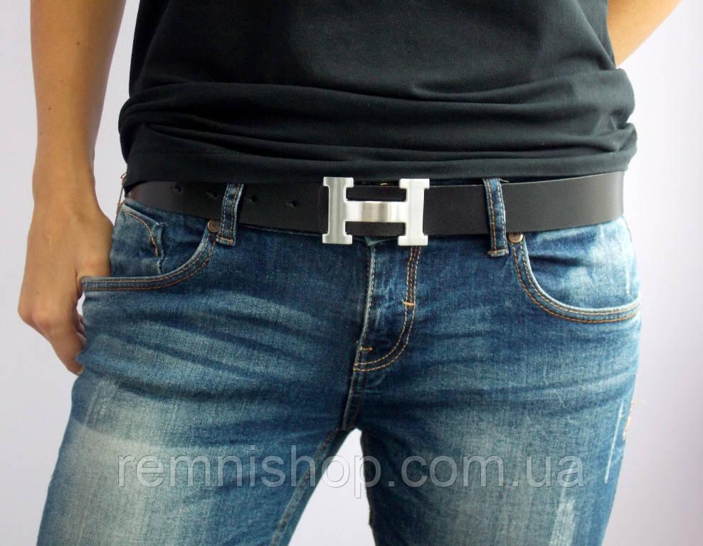 Кожаный женский ремень Hermes   продажа 0c6eb7d4869ef