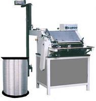 Полуавтоматический брошюровщик OPSH-450 на металлическую спираль