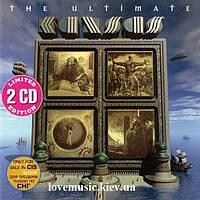 Музыкальный сд диск KANSAS The Ultimate (2002) (audio cd)