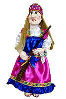 "Кукла-оберег ""Баба-Яга"", сказочная"
