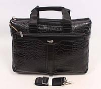 Стильный портфель  Lacost