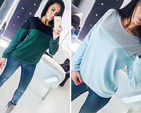 Кофта рубашка туника блузка Фентази