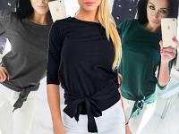 Кофта рубашка туника блузка ДМ