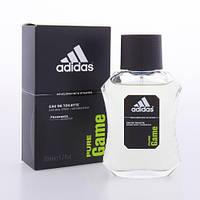 Adidas Pure Game туалетная вода, 50 мл