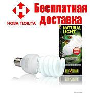Лампа Exo Terra Repti Glo Compact 2.0/ E27, 26 Вт.