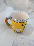Чашка чайна кіт, фото 2