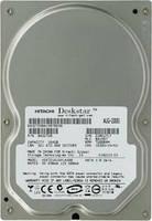 Жесткий диск HDD 164Gb HDS721616PLA380 SATA 2 3.5