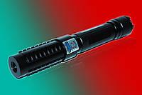 Ультрафиолетовая лазерная указка YX-B015 5 насадок