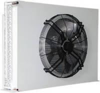 Маслоохладитель для винтовых компрессоров Bitzer OL200