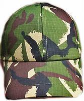Кепка камуфляж Пограничник (Лес НАТО)