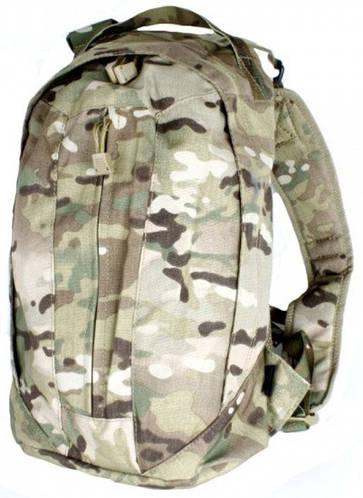 Легкий рейдовый рюкзак 14,5 л. TMC Stealth Operator Pack Nomad, TMC2177-MC (Камуфляж)
