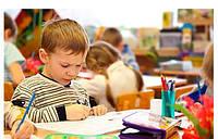 Треугольные карандаши: от рисования к письму