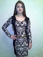 Нарядное женское платье 6942 Dress code Одесса