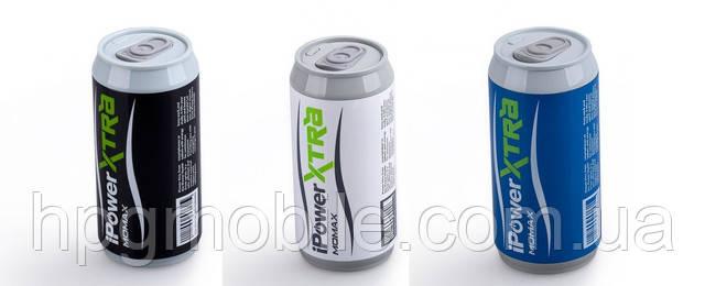 Внешний аккумулятор Momax iPower XTRA power bank 6600 mAh 2.1 A - HPG Mobile. Мобильные запчасти, аксессуары и другие товары по лучшим ценам в Харькове