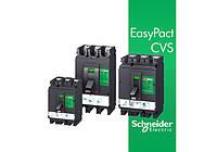 Автоматические выключатели EasyPact, фото 1