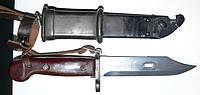 ММГ Штык-нож АКМ