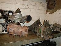Турбины Renault magnum EURO-3